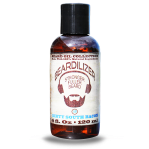 dirty south bacon beard oil