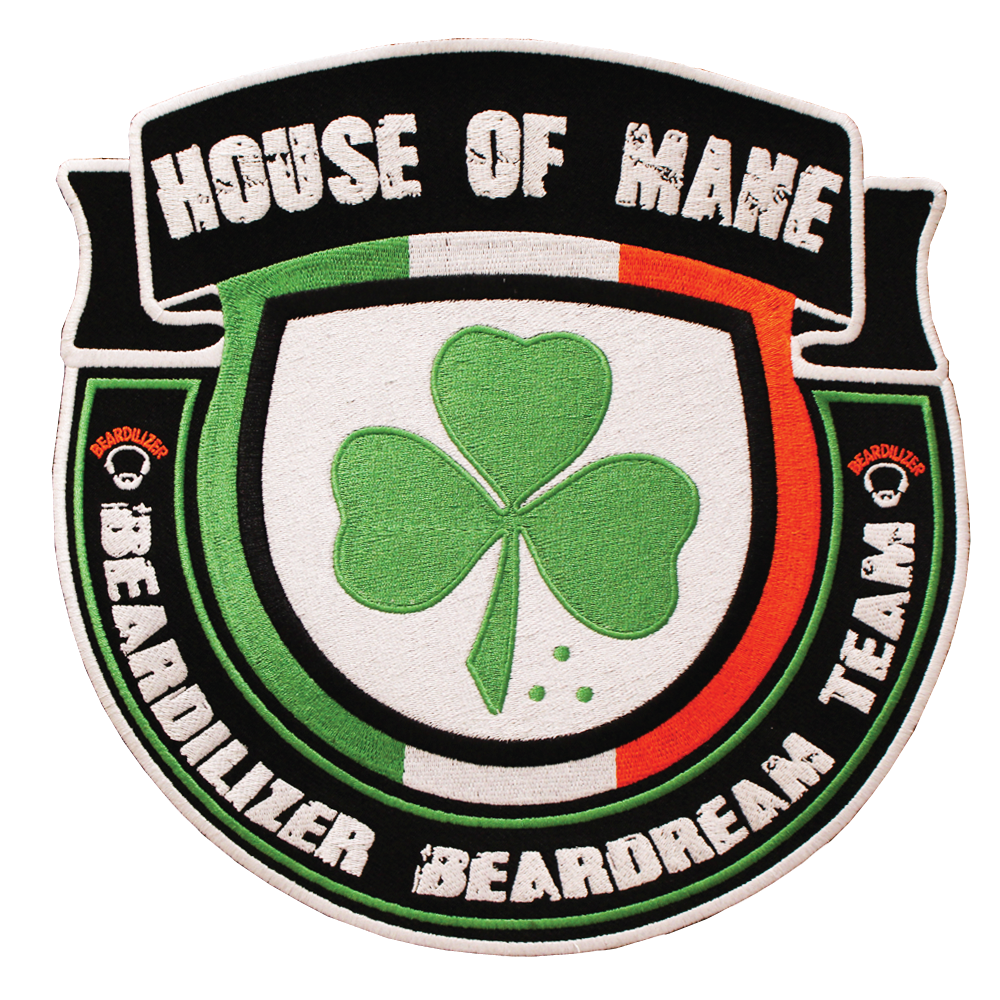 house of mane patch