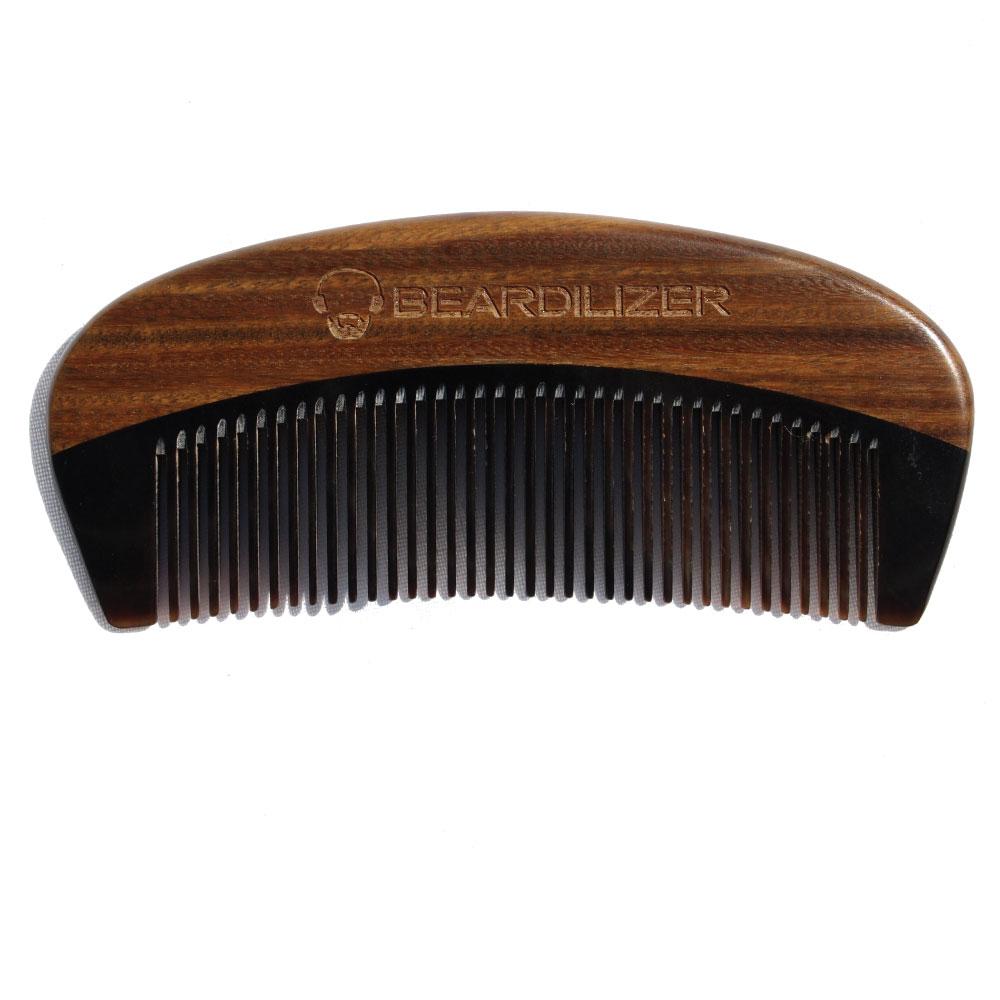 Beardilizer Beard Brush Amp Beard Comb Pack Beardilizer