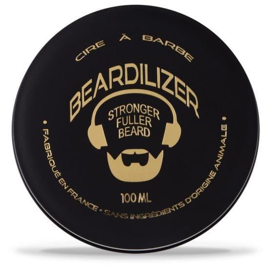 beard wax musk